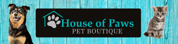 House of Paws Pet Boutique