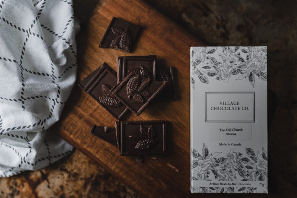 Village Chocolate Co