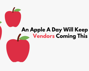 Shop Local Sask An Apple a day will keep vendors coming this way